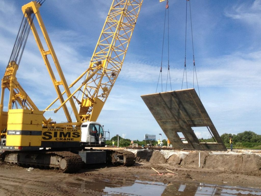 Panama City Carry Crawler Crane Rental | Ft  Lauderdale
